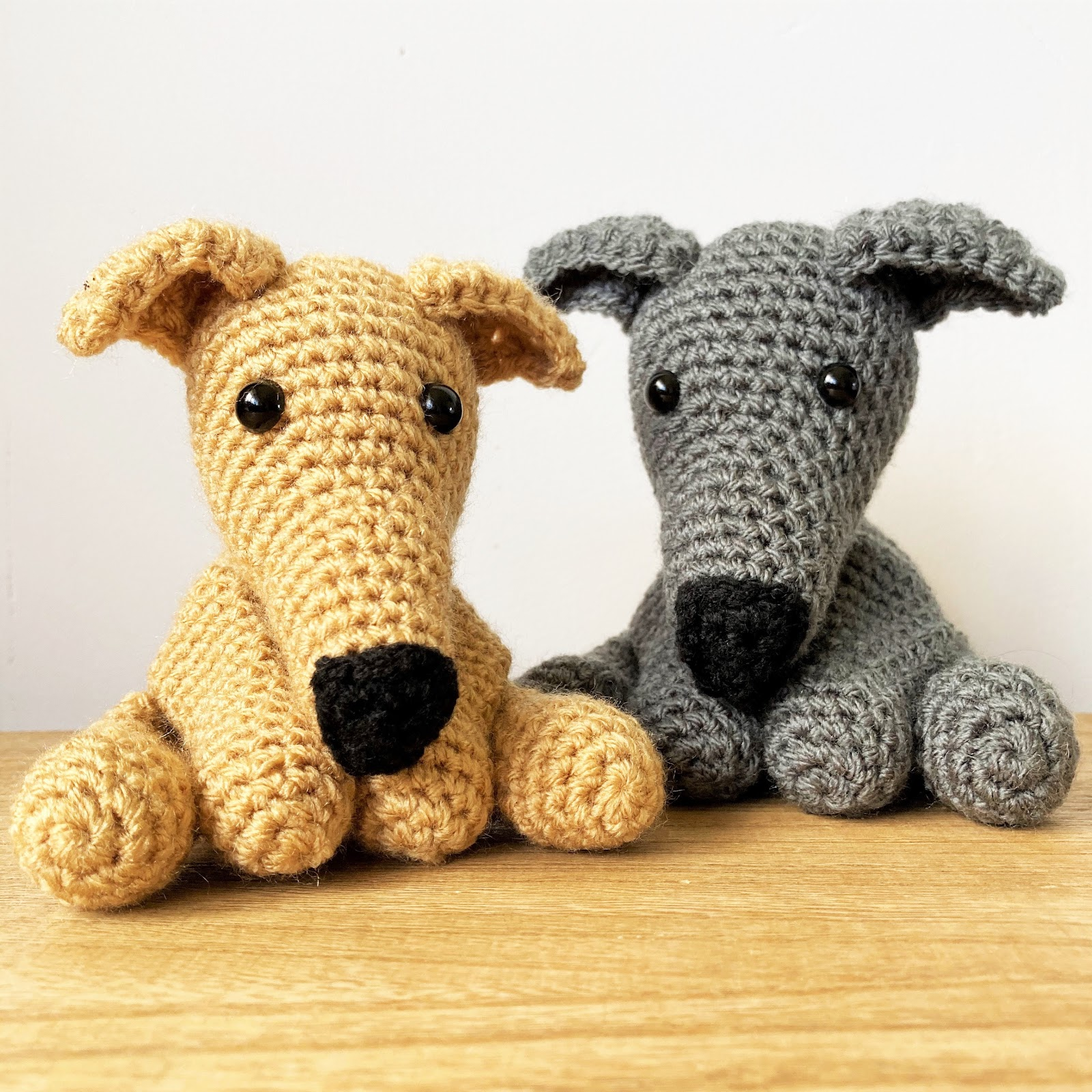 crochet Christmas gift idea - amigurumi