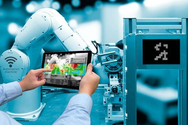 IoT công nghiệp ứng dụng hoạt động sản xuất