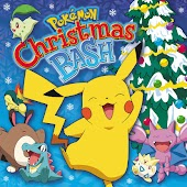 Pokemon Christmas Medley