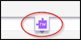 Read&Write for Google Chrome Google Docs Toolbar Tab