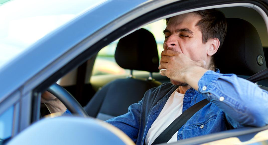 New report compares driver fatigue detection devices | Three60 by eDriving
