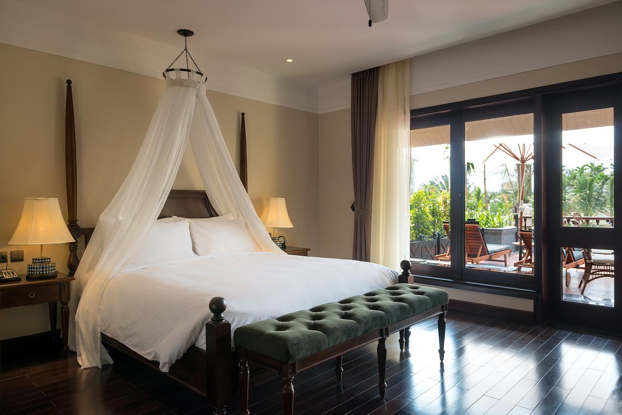 Boutique Resort in Hoi An Vietnam