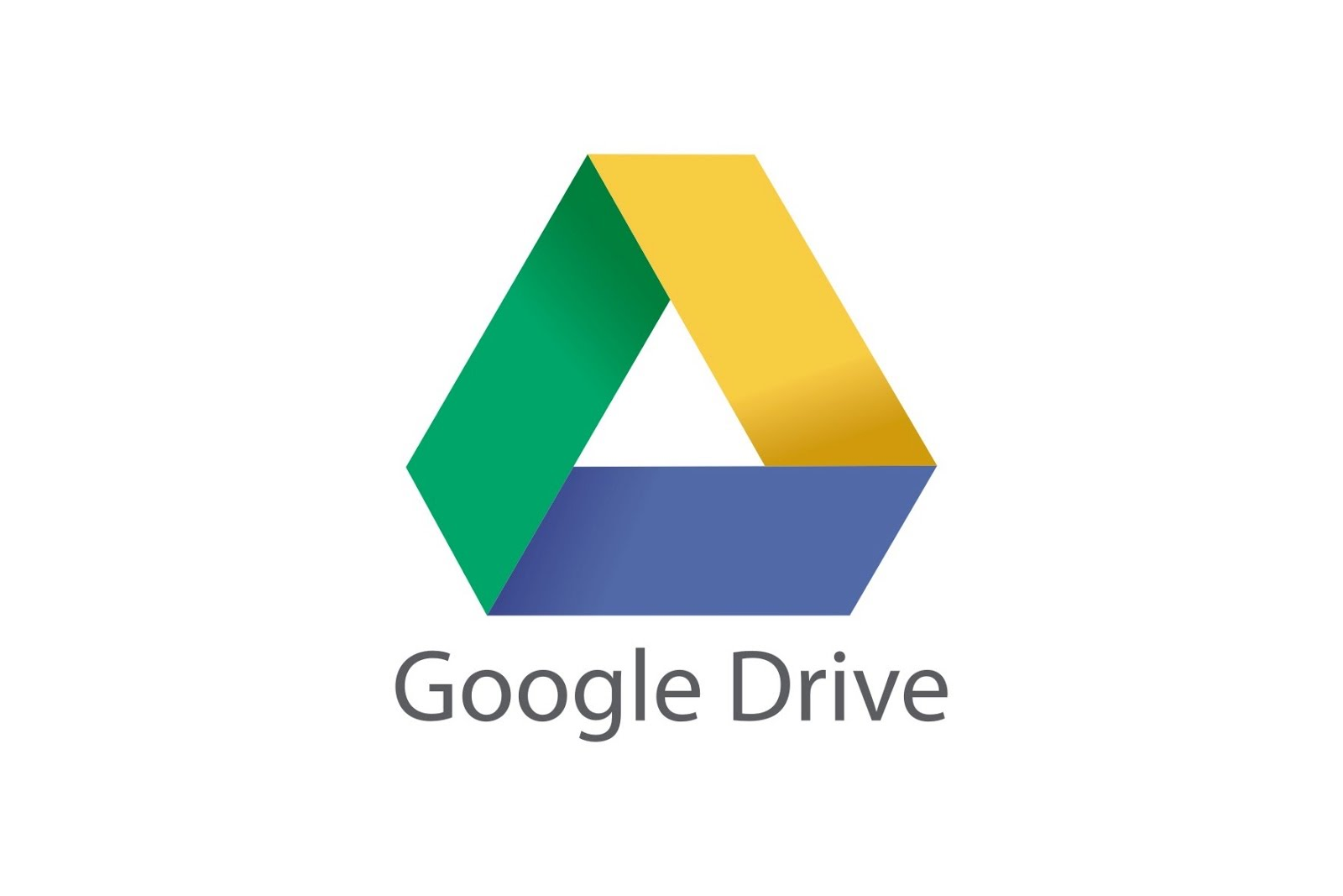 How to change the Google Drive ...