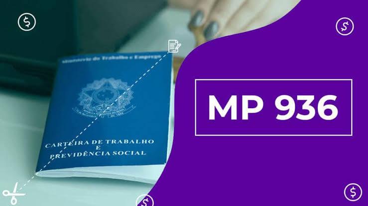Medida Provisória 936 é aprovada na Câmara dos Deputados com várias alterações