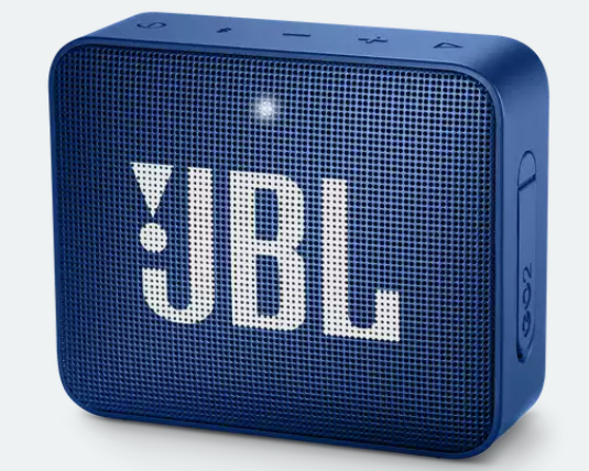 JBL Go 2 Speakers Review