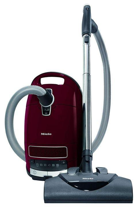 8 Best Canister Vacuums for 2021 - Top-Tested Canister Vacuum Reviews