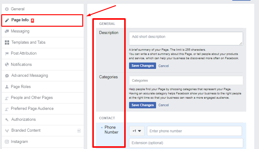 Facebook Marketing Strategy For Small Business