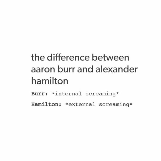 12. 21 'Hamilton' Memes That Continue To Give Us Life
