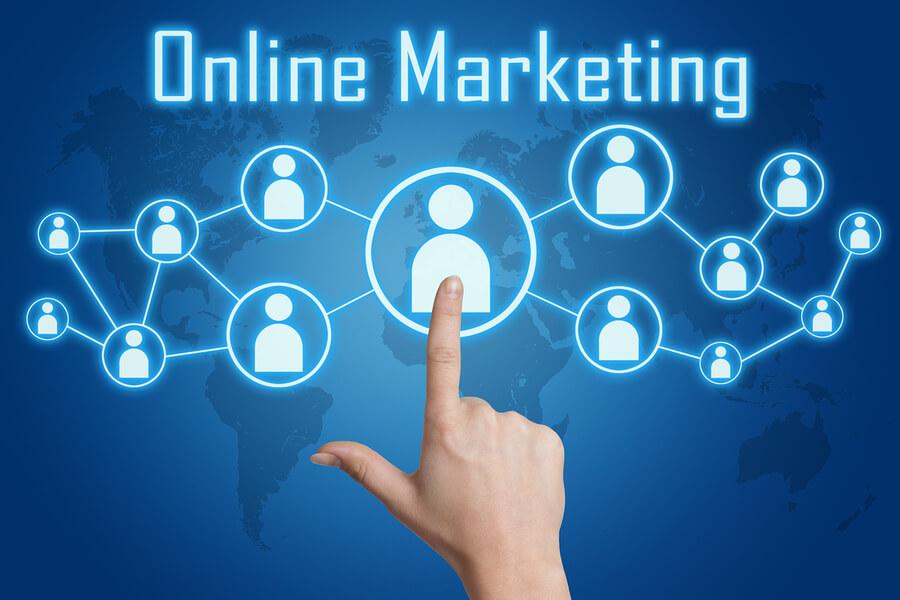 Tự học digital marketing online tại nhà 2021