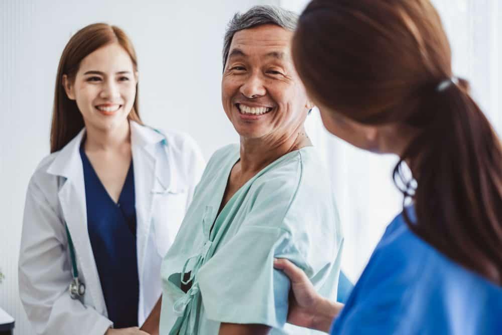 8 Pilihan Pengobatan untuk Menyembuhkan Kanker Prostat