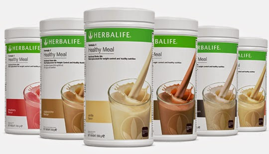 A Close Look of Herbalife Clubs Worldwide: Part II