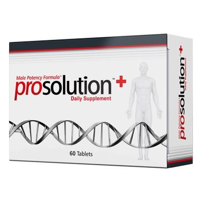 Prosolution Plus Capsules