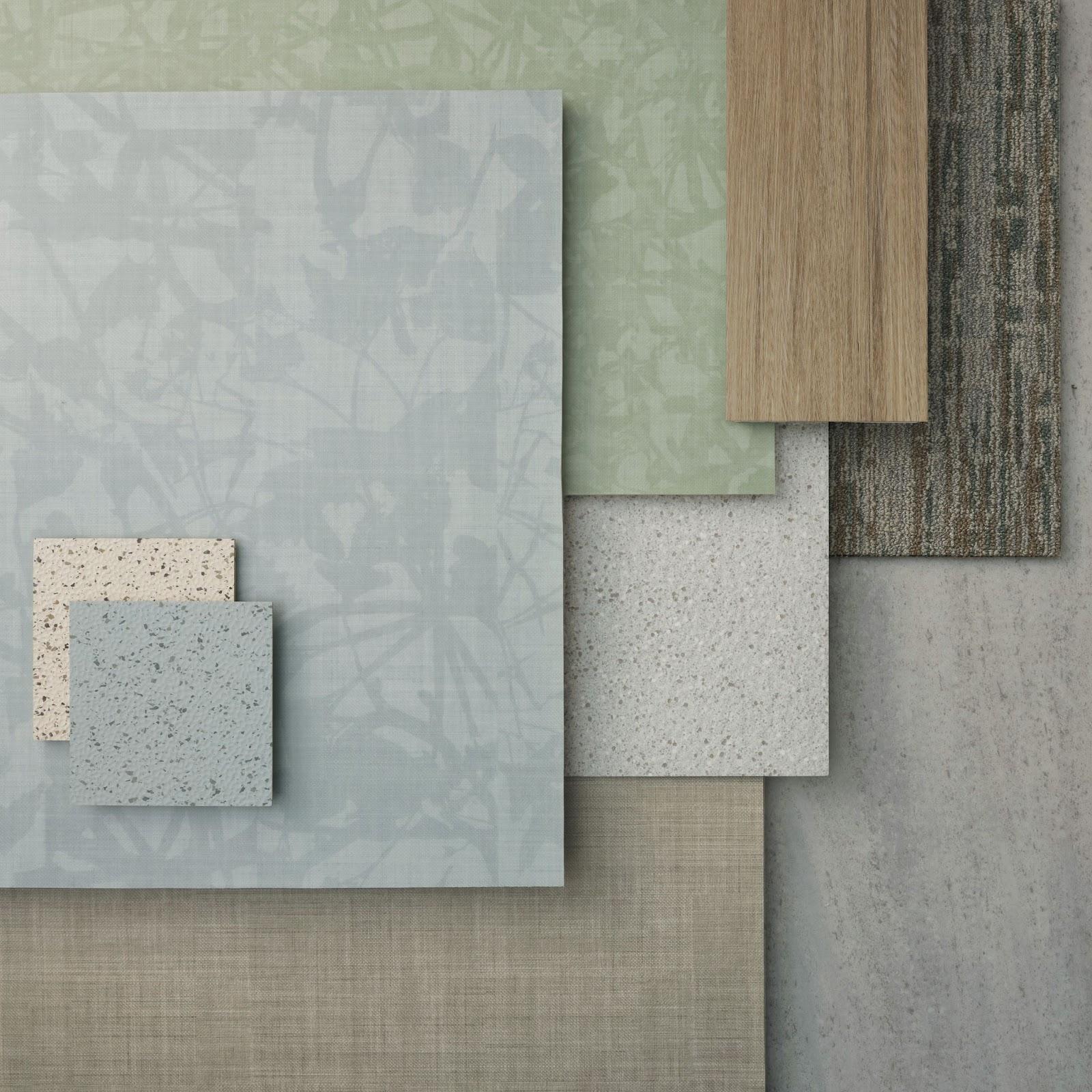 Bloom Collection Designer Palette