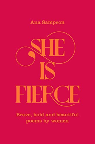 she is fierce poetry collection