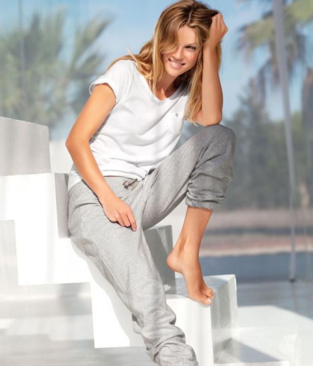 Russian supermodel Martha beauty photo
