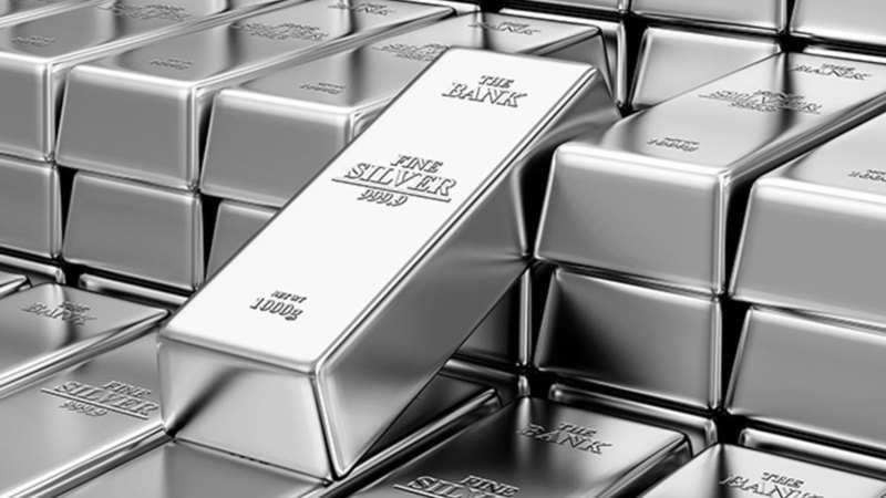 Cómo comerciar con plata en Forex