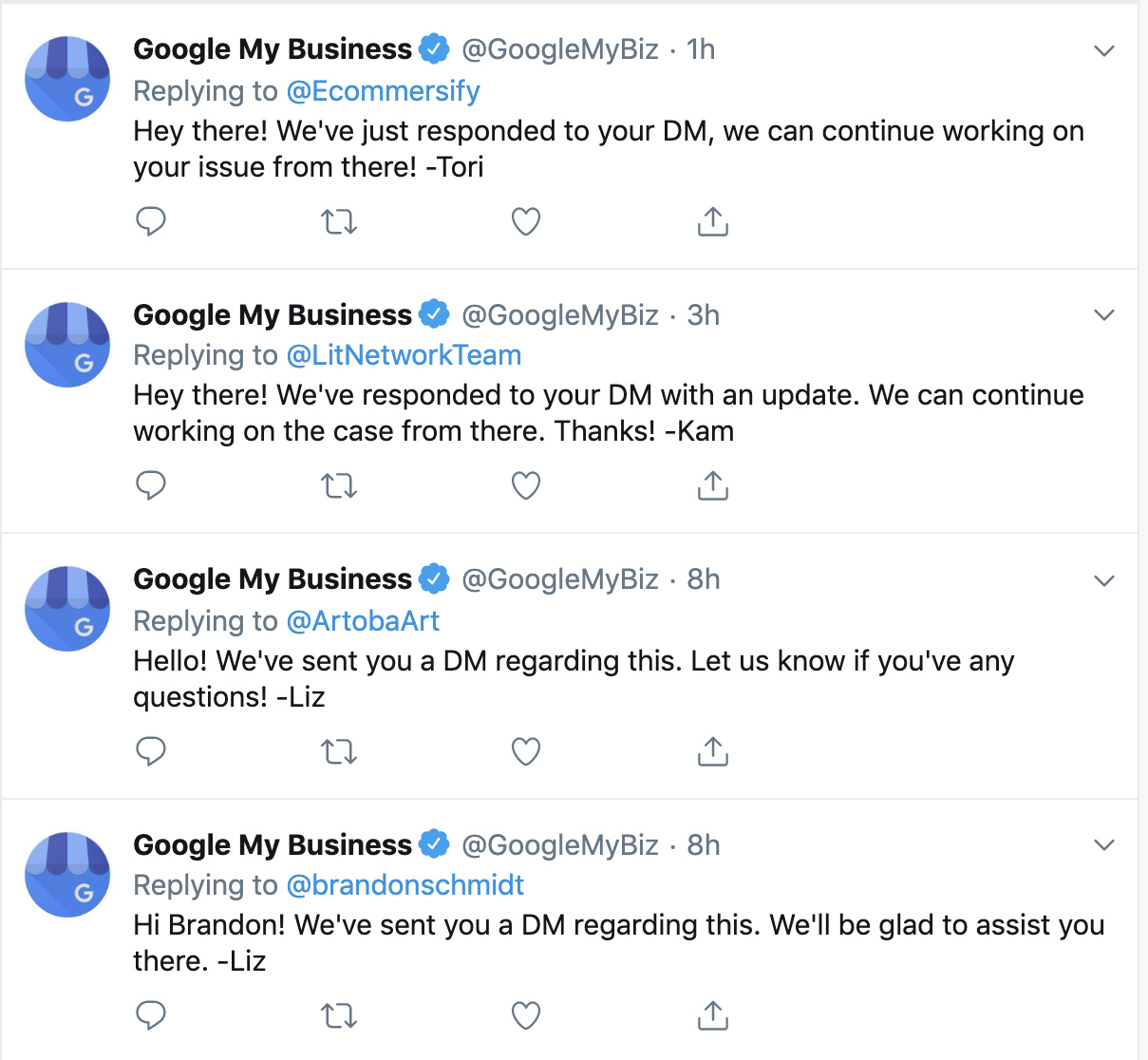 How to Delete Google Reviews 5