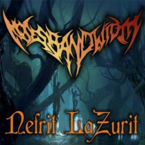 [Ghotic Metal] Moses Bandwidth Album Nefrit Lazurit (2012) MP3 ~ MP3 Song
