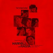 Hariyali Aur Rasta (Original Motion Picture Soundtrack)
