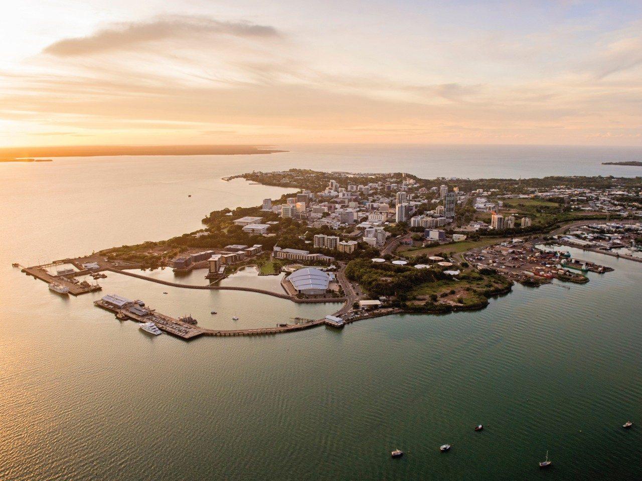 Darwin Harbour Tours