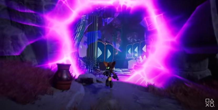 """รีวิวเกม """"Ratchet And Clank: Rift Apart"""" บนเครื่อง PlayStation 5 ที่ได้รับคำชมและกำลังมาแรงเป็นอย่างมากในตอนนี้ ! 10"""