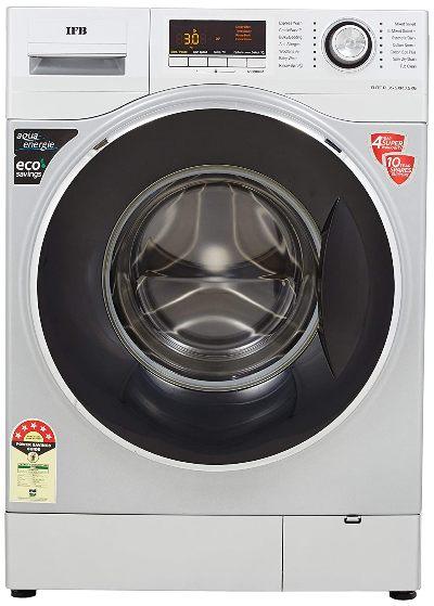 IFB 7.5 Kg Elite Plus SXR Fully-Automatic Front Loading Washing Machine