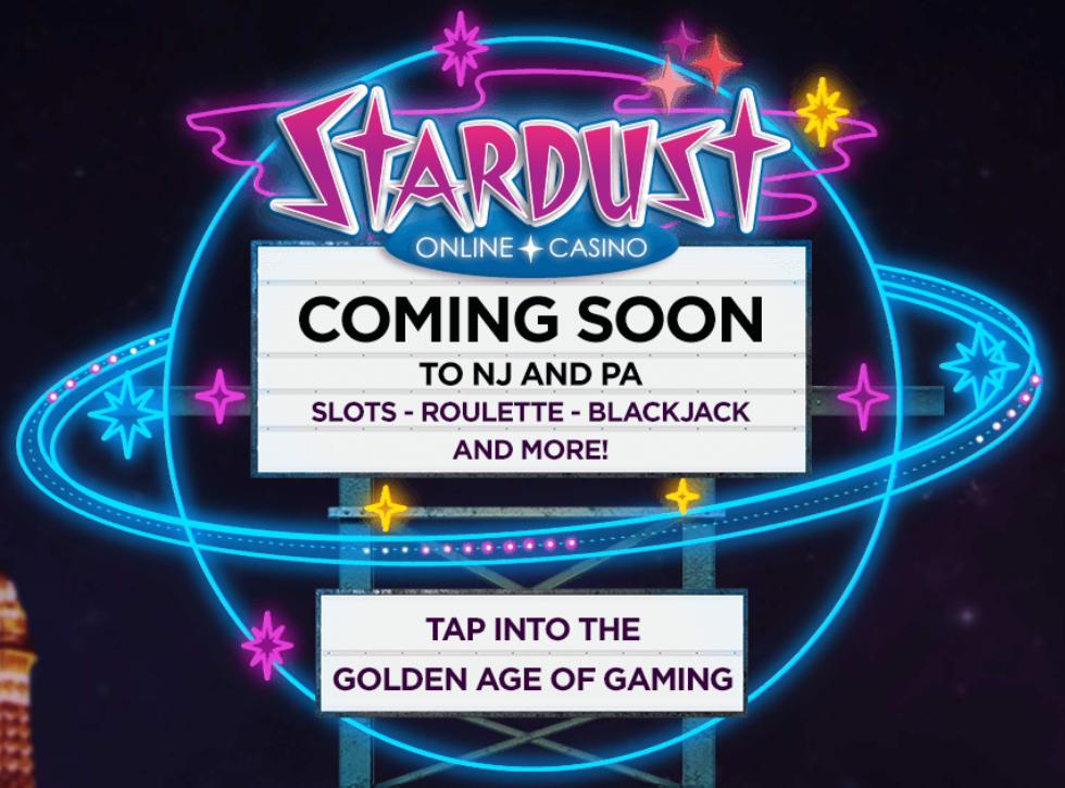 Coming Soon: Stardust Casino
