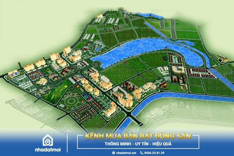 khu đô thị đại kim định công mở rộng