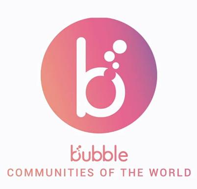 Logo de Bubble You
