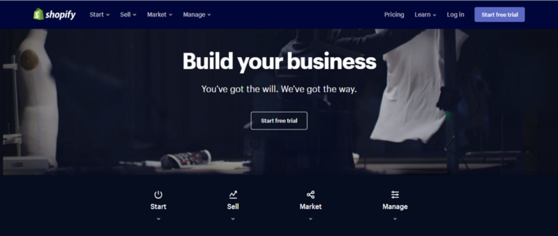 Landing Pages and Parallax Scrolling