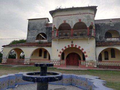 """A """"El detalle"""" en San Luis Potosí llegaron a visitarlo figuras como María Félix y Jorge Negrete (Foto: Archivo)"""