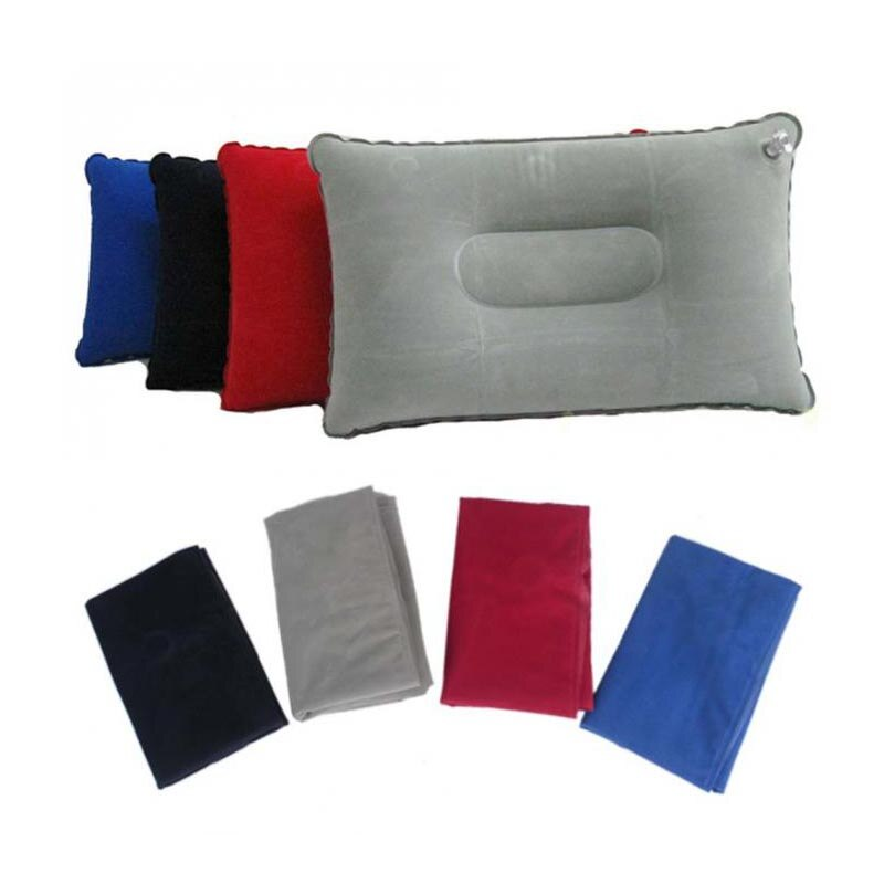 Inflatable Double-Sided Comfortable Pillow