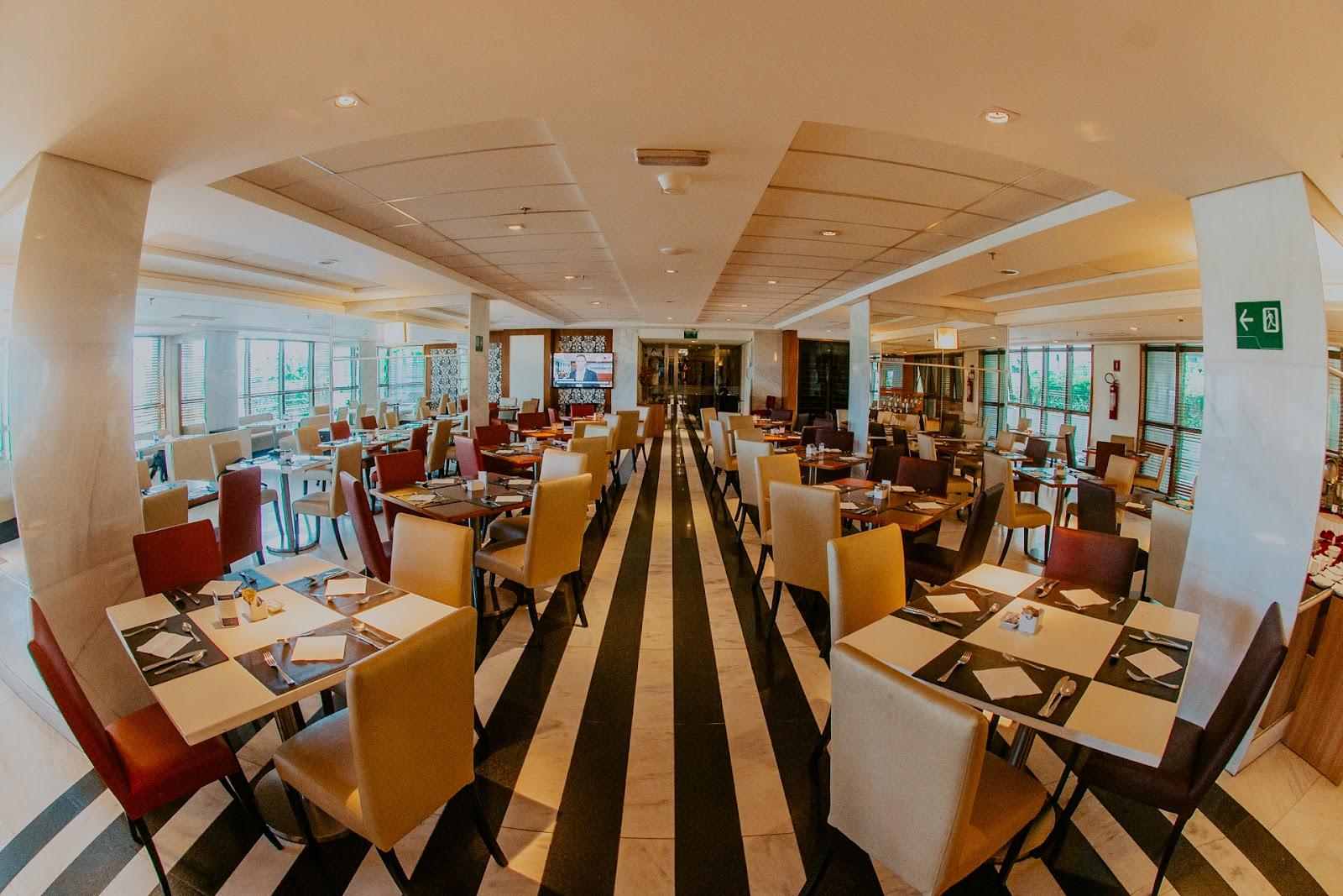 Para esta nova fase do point, os chefs Myriam Carvalho, Victor Silva e  Erasmo Brasil prometem uma combinação de sabores marcantes da gastronomia  ... d1ae9d57d7