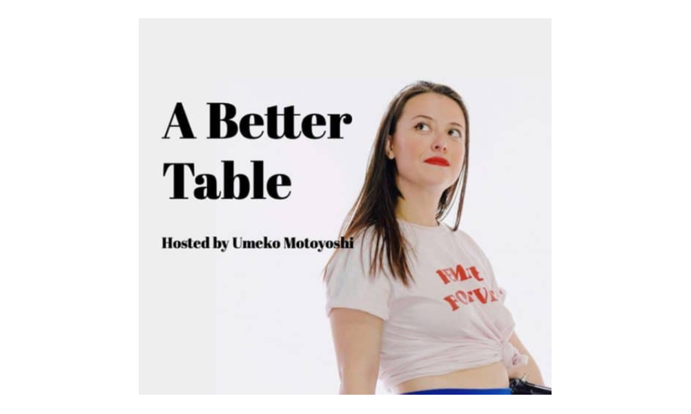 a better table