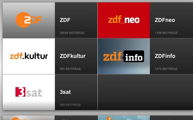 Zdf Online Mediathek