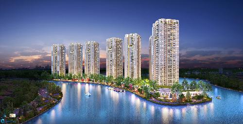 Những ai nên chọn mua chung cư Gem Riverside?