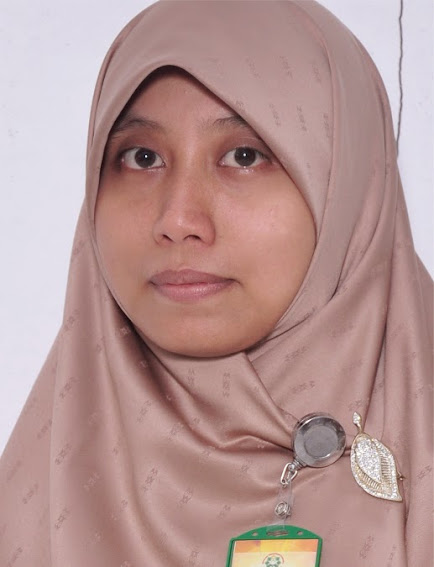 Nadiyah Syarifa, S.Pd