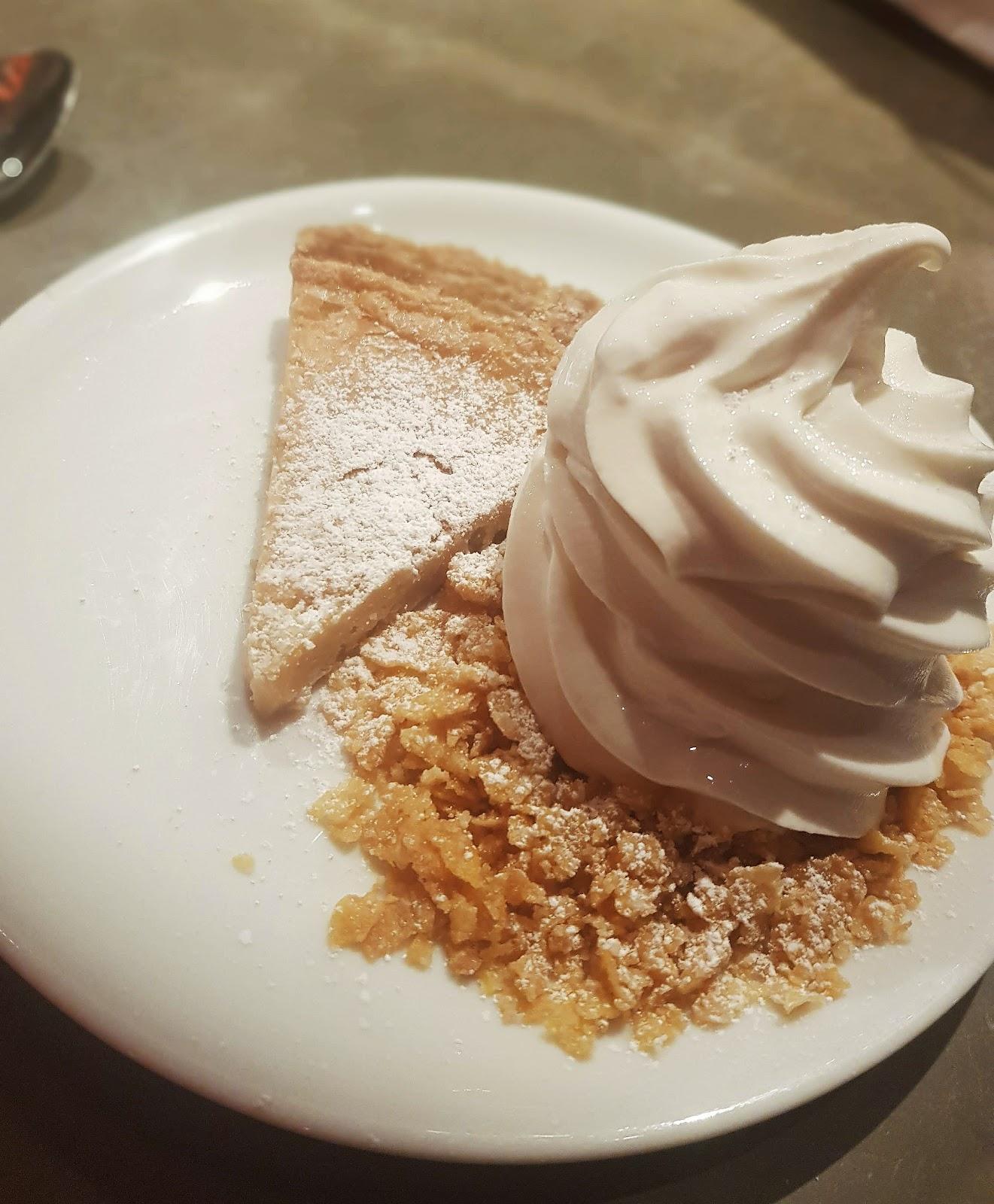 עוגה לאס וגאס קינוחים שווה המלצות מסעדות