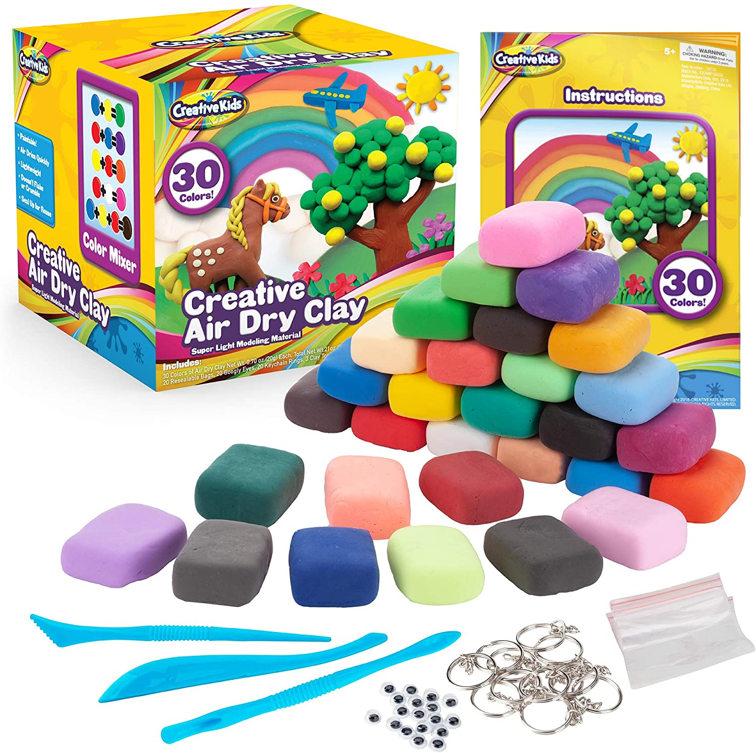 10 Toys That Can Nurture Your Child's Imagination And Creativity