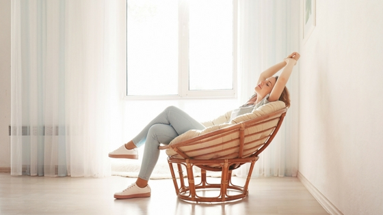 Relax in April-image