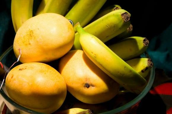 Low carb diet - fruits to avoid