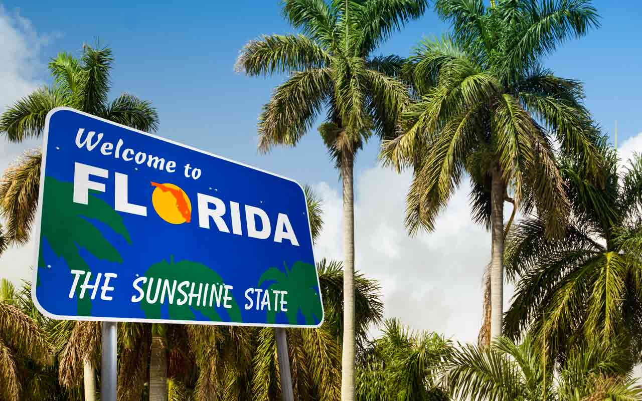 Not Everything Is Flat In Florida - Worth Reading Before Making Terminal Decision