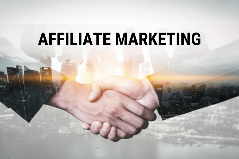 Ecommerce affiliate programs