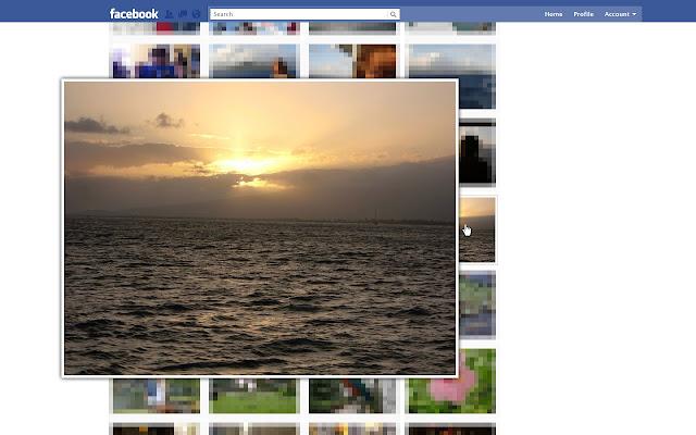 تحميل إضافة Photo Zoom لتكبير