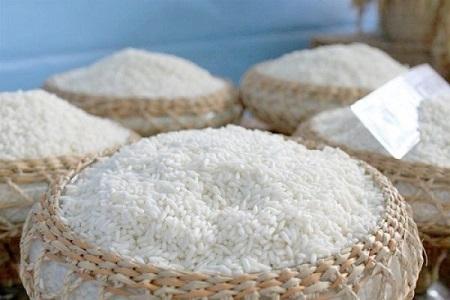 Loại gạo nếp nương nức tiếng Mai Châu.