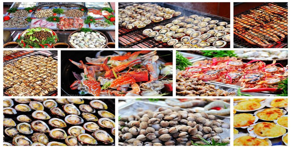 Món ăn ngon du khách phải thưởng thức khi đi du lịch Cát Bà