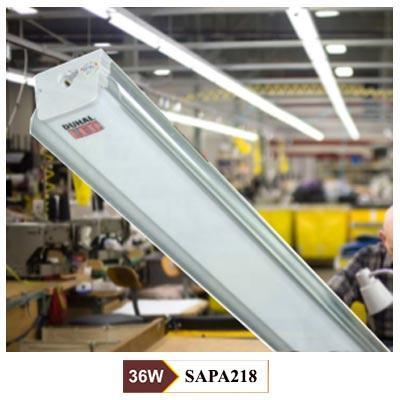 Bộ đèn led công nghiệp T5 SAPA218 36W
