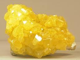 Image result for sulphur