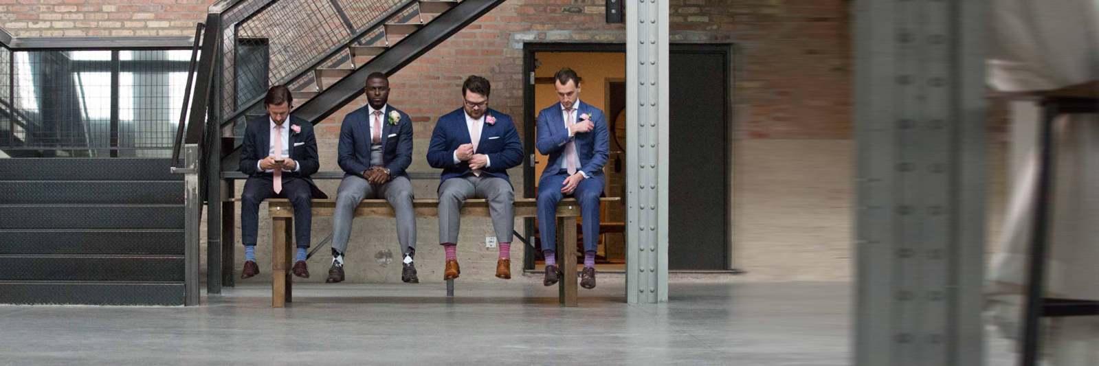 Best Wedding Socks for Groom
