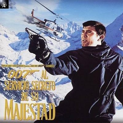007 al servicio de su Majestad (1969, Peter Hunt)
